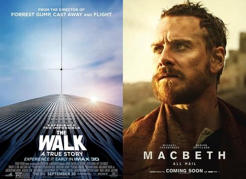 Estrenos de cine | 25 de diciembre | El Desafío de Macbeth y Snoopy en Navidad