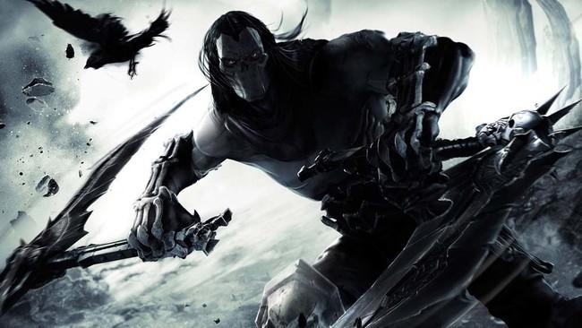 'Darksiders II Deathinitive Edition' y 'Kung Fu Panda: Showdown of Legendary Legends' lo destacado de diciembre en PS Plus