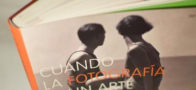 """""""Cuando la fotografía es un arte"""": un libro para conocer 80 obras maestras"""