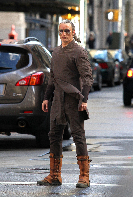 'Doctor Extraño': así es el villano interpretado por Mads Mikkelsen