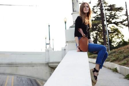 Duelo de pies: Céline los viste con sus plataformas