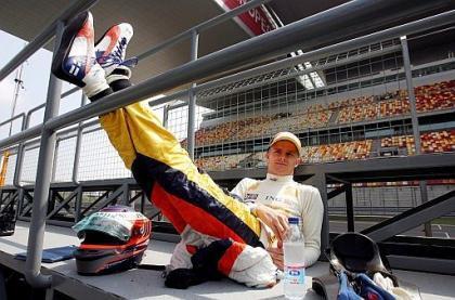 McLaren y Force India, los 2 últimos volantes para 2008