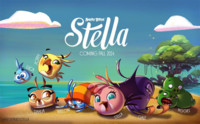 Angry Birds Stella para Android ya disponible