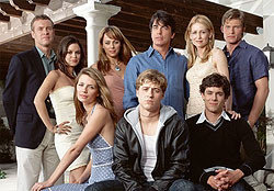 "¿El fin de ""The O.C.""?: La Fox recorta la nueva temporada"