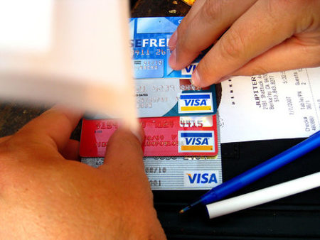 Wall Street tira de visa para Obama