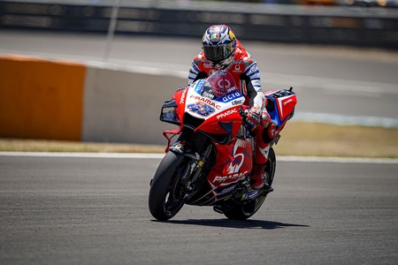 Miller Jerez Motogp 2020