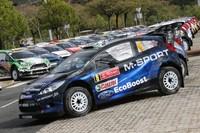 Malcolm Wilson podría utilizar sus pilotos del Mundial de Rallyes para el ERC