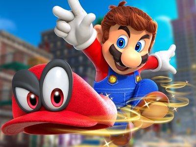Nintendo detalla sus planes para la Gamescom: habrá eventos digitales con Mario Odyssey y Metroid como platos principales