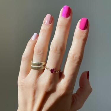 Nueve esmaltes de uñas rebajados que podremos sacar mucho partido esta próxima primavera
