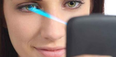 Eye Smartphone