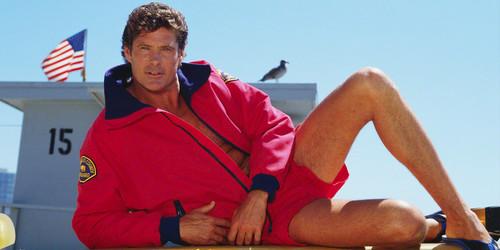 Curiosidades, cameos y todo lo que nunca necesitaste saber sobre 'Los vigilantes de la playa'