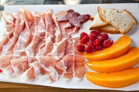 El jamón de Parma, una exquisitez de larga tradición