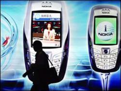 Nokia llevará móviles 3G a China en 2008