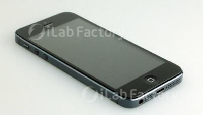 Aparecen nuevas imágenes del supuesto próximo iPhone