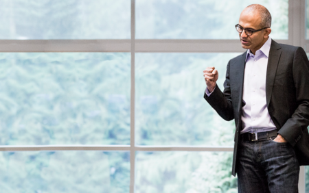 "Nadella insiste: Windows 10 funcionará ""en todo"""