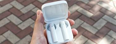 Xiaomi Mi True Wireless Earphones 2 Basic, análisis: esto es todo lo que son capaces de ofrecer unos auriculares de 40 euros