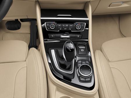 BMW Serie 2 Active Tourer - motores