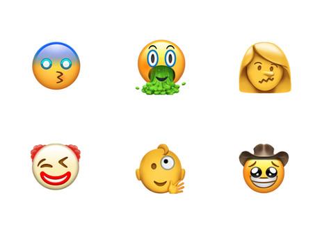 Emoji Builder Random