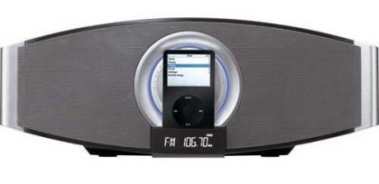 iLive iHT3807DT, otro sistema de altavoces para el iPod