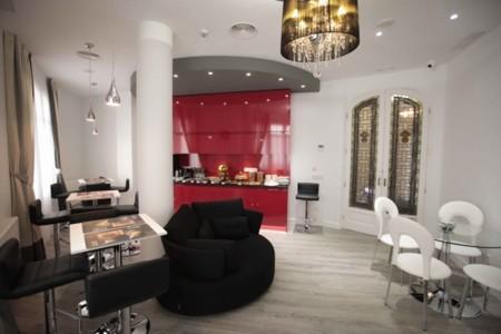 Vitium Urban Suites, el primer Hostal Boutique de lujo de Madrid espera tu visita
