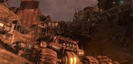 'Red Faction: Guerrilla' recibirá tres DLC antes de finalizar el año