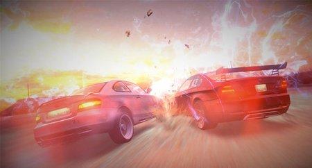 'Blur', no todos los buenos juegos venden. Los motivos los explica su diseñador jefe