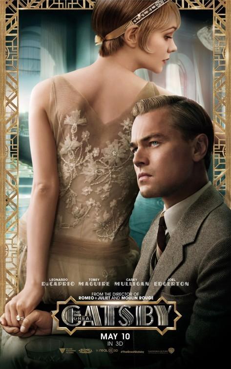 Foto de 'El Gran Gatsby', carteles (19/19)