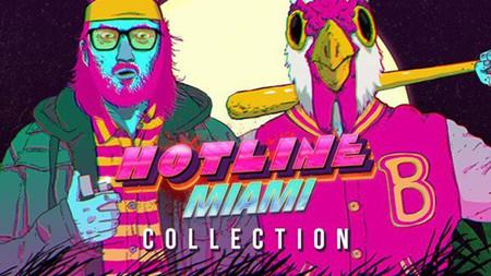 El salvaje recopilatorio Hotline Miami Collection es anunciado para Nintendo Switch y ya puede ser vuestro desde hoy [GC 2019]