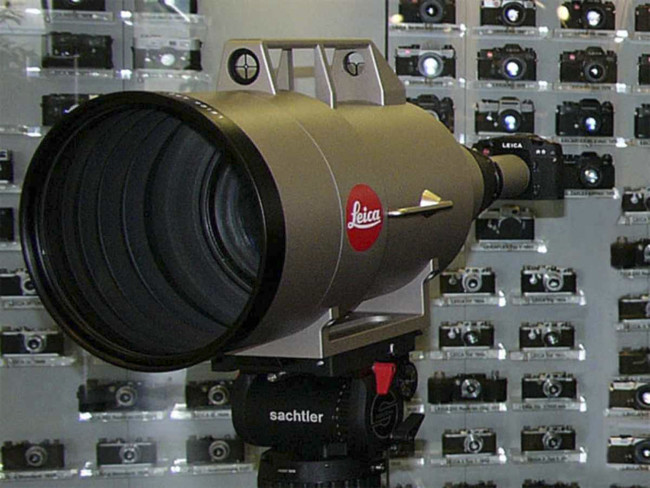 Lieca Wg R 56 1600 Mm