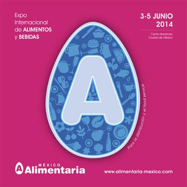 Feria Alimentaria México 2014 13a. Edición Anual