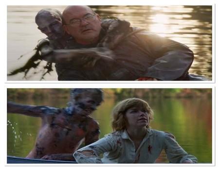 American Horror Story 1984 y Viernes 13
