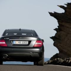Foto 14 de 41 de la galería mercedes-benz-clase-c-coupe-2011 en Motorpasión