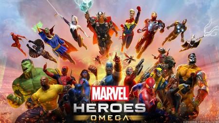 Marvel Heroes desaparece un mes antes de lo previsto de todos los sistemas: Gazillion  cierra sus puertas