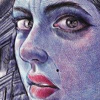 'Lo que más  me gusta son los monstruos': el cómic del año tiene 700 páginas y está hecho con Bic