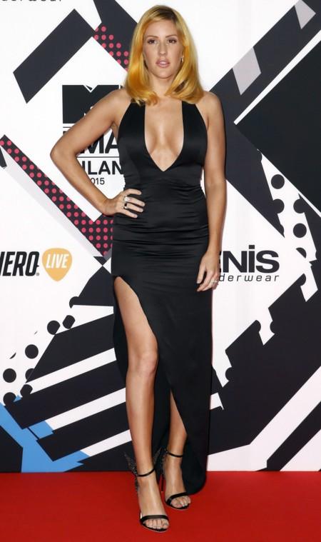 Mtv European Music Awards 2015 12