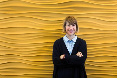 Una ingeniera española en Microsoft Research: Mar González nos cuenta su trabajo con las HoloLens térmicas y la realidad virtual
