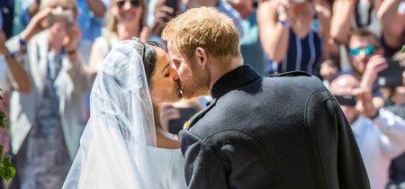 17 detalles (sorprendentes y emotivos) que nos perdimos de la boda del príncipe Harry y Meghan Markle