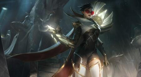 League of Legends: todas las misiones, recompensas y formas de obtener experiencia en el evento El alzamiento de los Centinelas