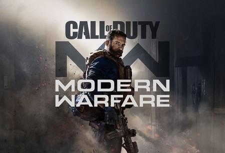 Call of Duty: Modern Warfare: el épico regreso de la franquicia que podremos jugar con nuestros amigos en PS4, Xbox One y PC