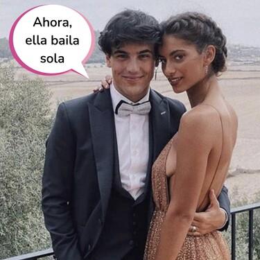 Óscar Casas y Begoña Vargas rompen su relación tras dos años de amor carpetero y bailes virales: sabemos cuál es el motivo principal de la ruptura