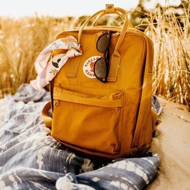 Ya sea en la ciudad o en cualquier parte, estas mochilas son ideales para nuestras aventuras de verano (y además son súper bonitas)