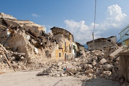 Los terremotos producidos entre 2001 y 2015 en este vídeo