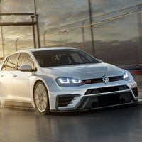 Volkswagen Golf GTI TCR: Un Golf GTI exclusivo de pista y con valor superior a 1,500,000 pesos