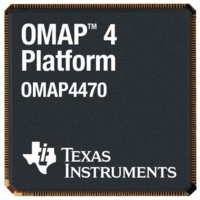 OMAP4470, Texas Instruments exprime su doble núcleo