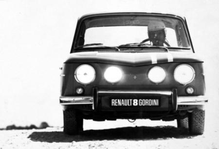 Renault Gordini, nos volvemos a quedar sin él
