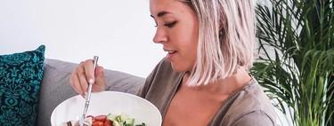 Perder kilos y perder años: los alimentos que te cuidan por fuera y por dentro