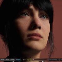 Epic  ayudará a crear humanos fotorrealistas: MetaHuman Creator promete crear rostros a nuestro gusto en tan solo una hora