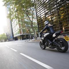 Foto 7 de 41 de la galería triumph-street-triple-s-2020 en Motorpasion Moto