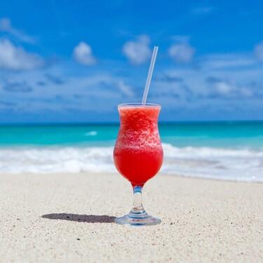 37 bebidas y granizados refrescantes para combatir el calor