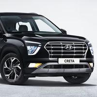 El Hyundai Creta estrenará una versión para 7 pasajeros en 2021